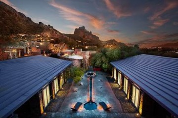 Sanctuary on Camelback