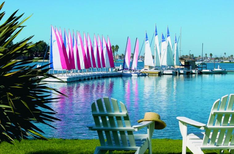 Paradise Point Marina