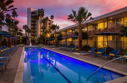 Hotel Valley Ho - OHasis Pool