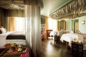 Grand Palace Suite at Joya Spa