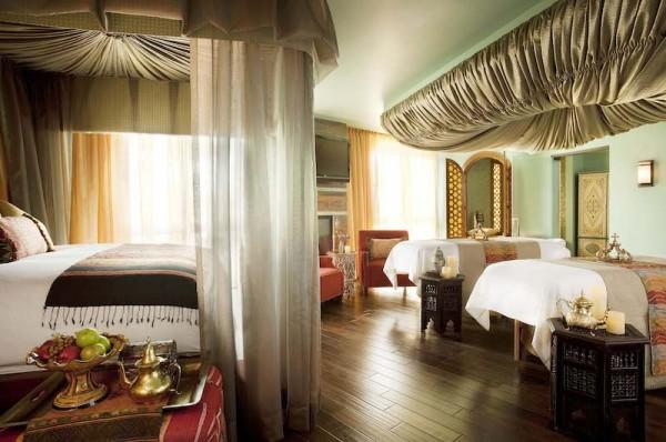 Grand Palace Suite at Joya Spa