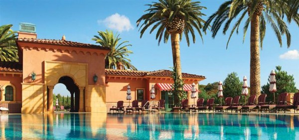 San Diego S Grand Del Mar Joins Fairmont Hotels Resorts Wander With Wonder