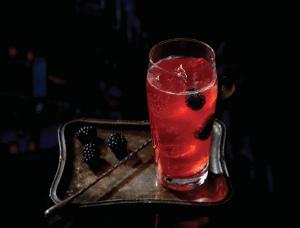 Manhattan Moonshine Charleston Bramble