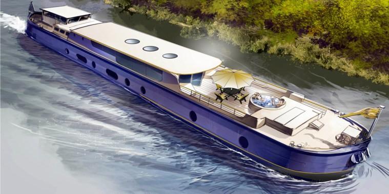 European Waterways Finesse