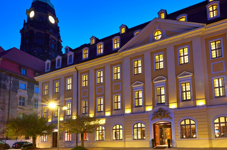 Autograph Collection Hotels Welcomes Charming Baroque Property To The Wander With Wonder