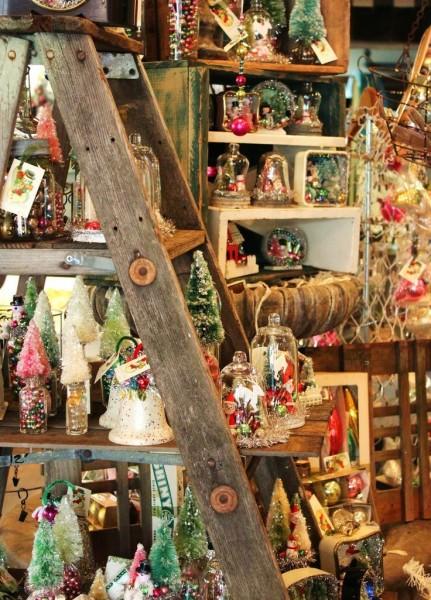 Wonderland Market