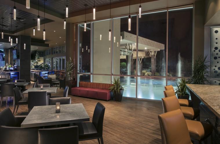 Arizona Room at Casino Arizona
