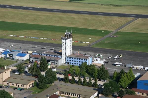 Bitburg Air Base, Germany