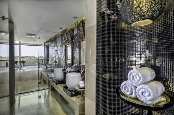 RIMBA Jimbaran Bay Bathroom