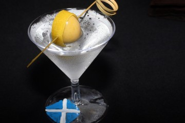 Pick up a cocktail at AZ Cocktail Week