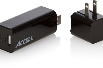 Accell Tech USB Backup Power Bank