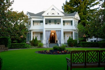 Lark White House exterior