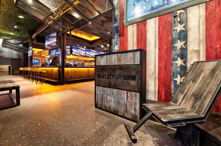 Whiskey Row Tempe
