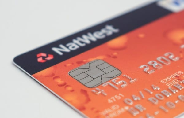 Use a credit card with chip and pin technology but with no foreign transaction fees when you travel.