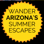 Experience summer among Sedona's Red Rocks. Enjoy a relaxing stay with summer discounts at Kimpton Amara Resort and Spa in Sedona. Check out the night skies courtesy of Sedona's Dark Sky Designation.