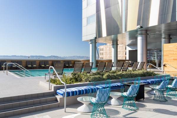 Photo Courtesy Kimpton Hotel Palomar Phoenix