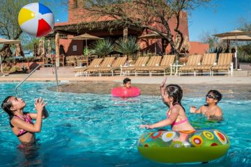 Enjoy pool fun this summer at Sheraton Grand at Wild Horse Pass