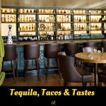 Enjoy Tequila, Tacos & Tastes at La Hacienda at Fairmont Scottsdale Princess. An upscale yet casual restaurant, La Hacienda offers authentic old world Mexican cuisine with a new world twist, ideal for the entire family.