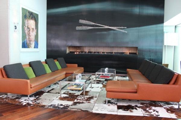 Hotel Murano Lounge