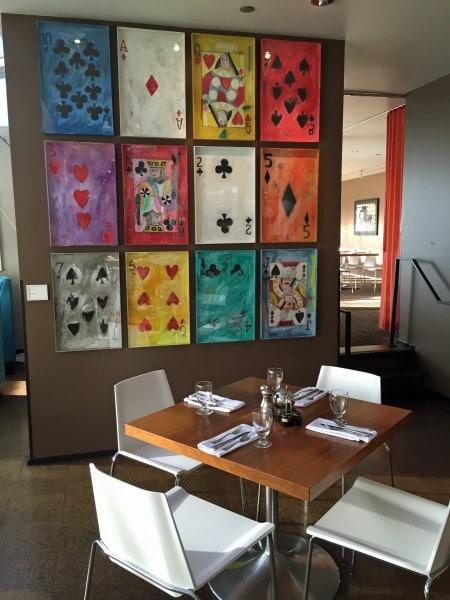Hotel Murano Restaurant