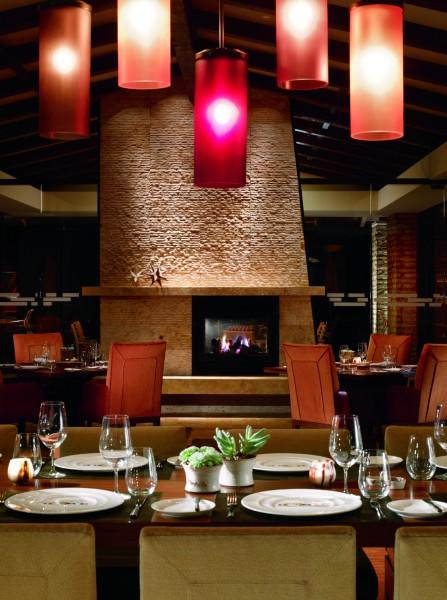 Dine in Core Kitchen at Ritz-Carlton, Dove Mountain. Photo courtesy Ritz-Carlton, Dove Mountain