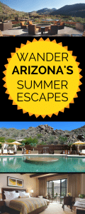 Now is the ideal time to take advantage of great Arizona summer staycation deals. Enjoy a luxury resort escape at The Ritz-Carlton, Dove Mountain in Tucson