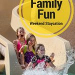 Arizona has some amazing resorts offering delightful getaways right around the corner, including the family-friendly Sheraton Grand at Wild Horse Pass.