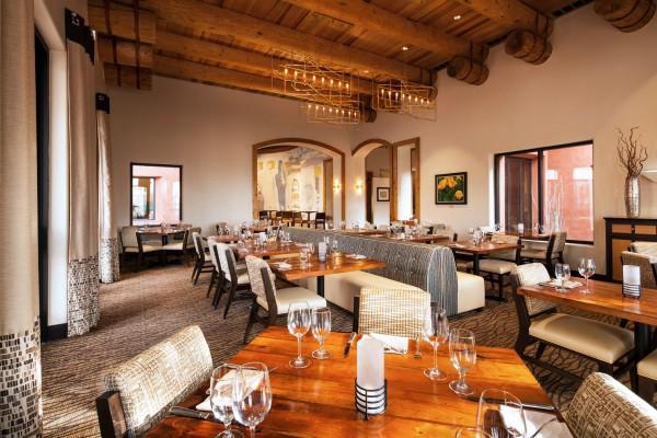 Ko'Sin Dining Room. Photo courtesy Sheraton Grand Wild Horse Pass