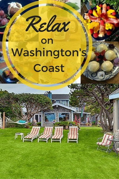Imagine spending a getaway at a sunshine-filled B&B on the Pacific's grassy dunes. Boreas Inn B&B in Long Beach, Washington is an oasis of warmth and peace.
