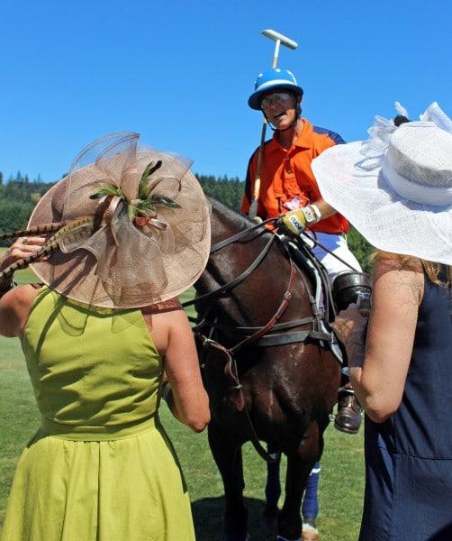 Oregon Polo Classic