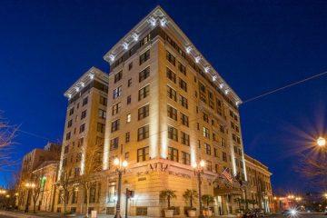 Hotel deLuxe Portland