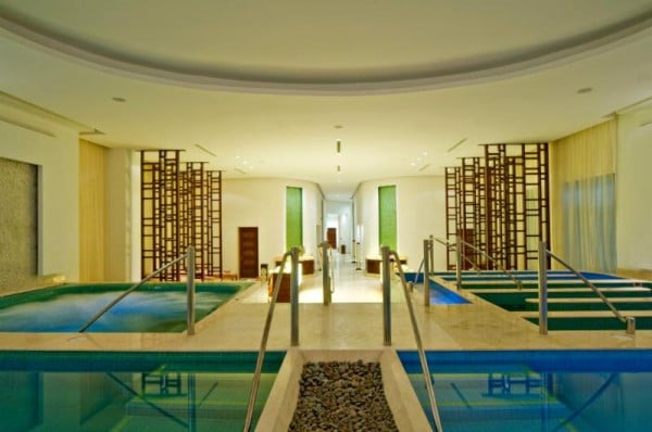 Gem Spa at Coral Beach Cancun