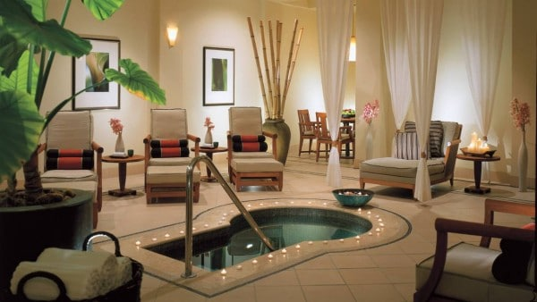 Well & Being Spa, Four Seasons Dallas at Las Colinas