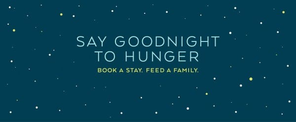 say goodnight to hunger at Omni Hotels & Resorts