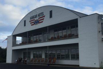 Hotel in Fredericksburg