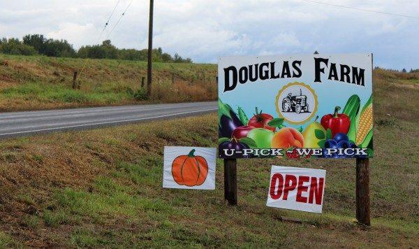 Douglas Farm