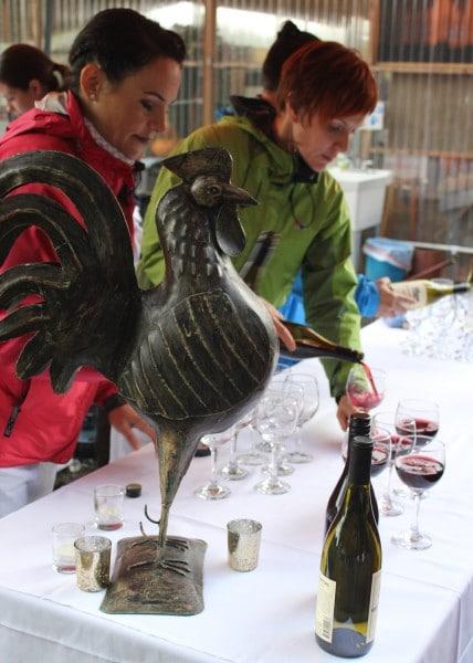 Owen Roe Pinot Noir Wine