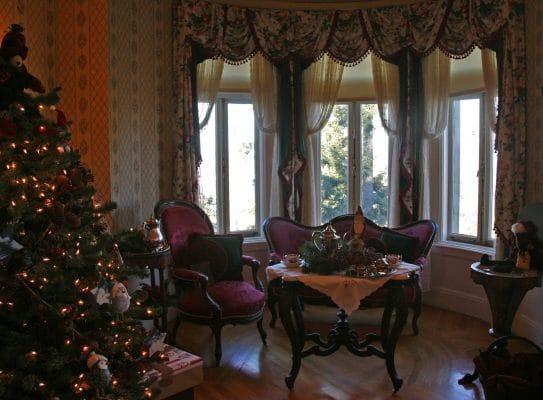 Pittock Sitting Room