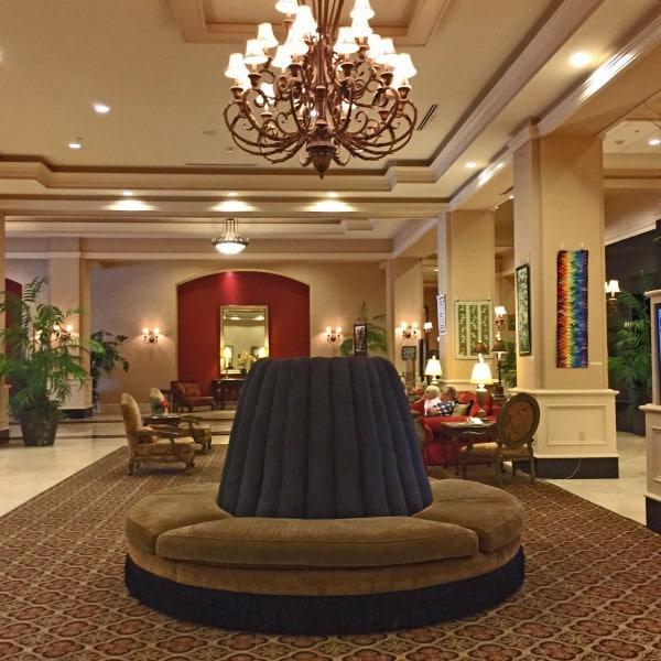 Salem Grand Hotel