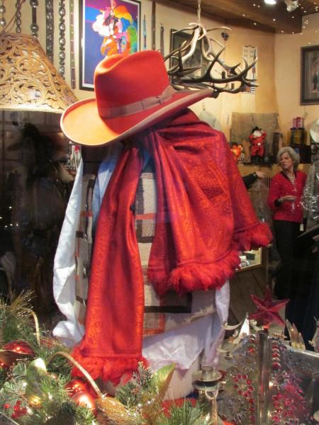 Santa Fe Boutique