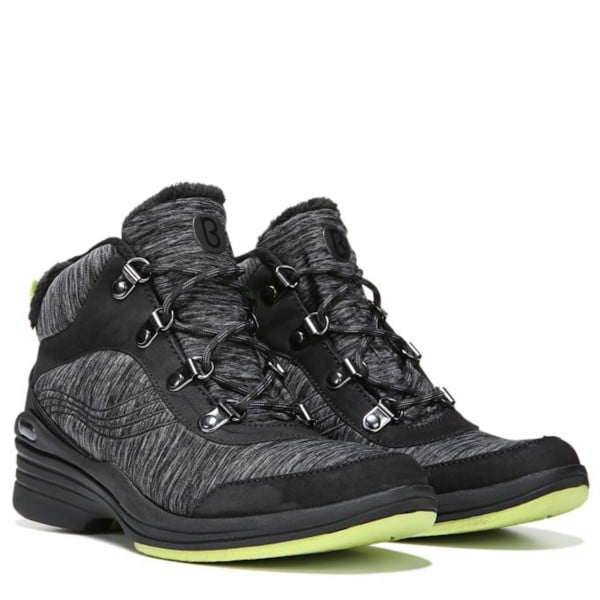 Horizon Boot by BZEES Shoe Company make the Wander Holiday Gift Guide