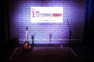 The Listening Room Phoenix. Photo courtesy The Listening Room Phoenix