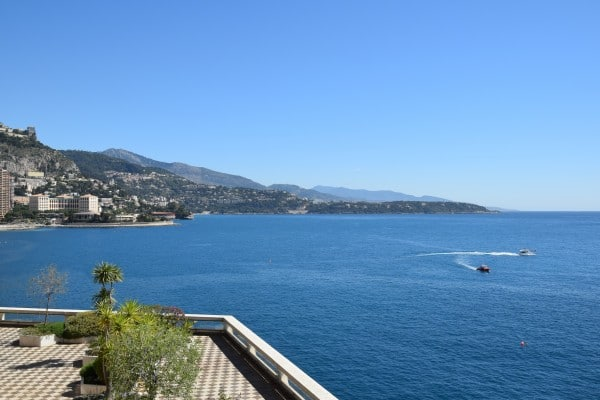 My chance to visit Monaco was a chance to make a dream come true. Photo by Susan Lanier-Graham