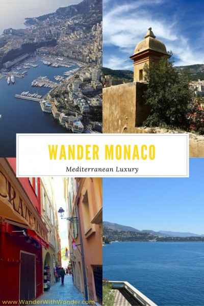 Visit Monaco, the world's second smallest country. This picture postcard country sits on the edge of the Mediterranean Sea.