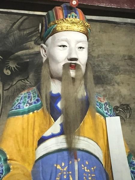 Wu Hou Shrine Chengdu