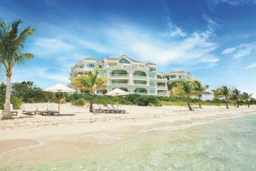 The Shore Club Turks and Caicos.