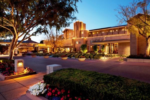 Arizona Biltmore. Photo courtesy The Arizona Biltmore