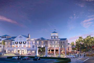Lido Hotel courtesy J Public Relations