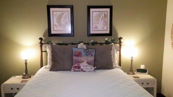 River Rock Inn Fern Suite