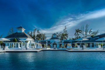 Trident Hotel Jamaica. Photo courtesy J Public Relations